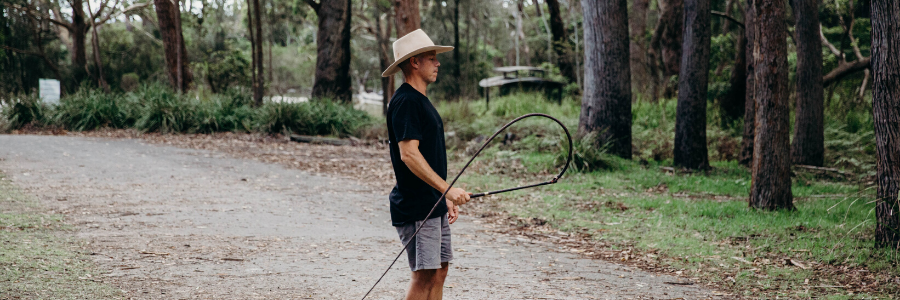 exAustralian experiences you may learn include how to crack a stockwhip