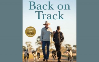 Back on Track Book Cover